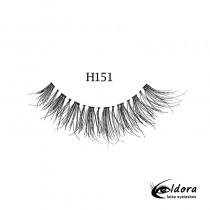 Eldora Strip Lashes H151