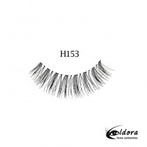 Eldora Strip Lashes H153