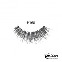Eldora Strip Lashes H160