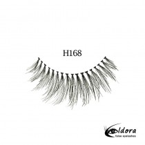 Eldora Strip Lashes H168