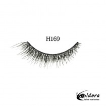 Eldora Strip Lashes H169