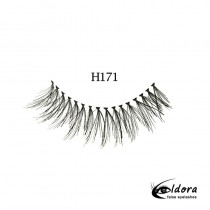 Eldora Strip Lashes H171