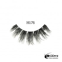 Eldora Strip Lashes H176