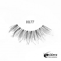 Eldora Strip Lashes H177