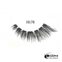 Eldora Strip Lashes H178