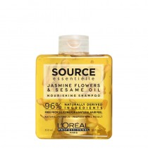 L'Oreal Source Essentielle Nourishing Shampoo 300ml