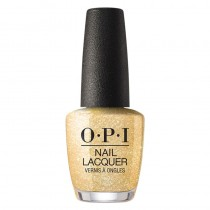 OPI Nail Lacquer Dazzling Dew Drop Christmas Nutcracker 15ml