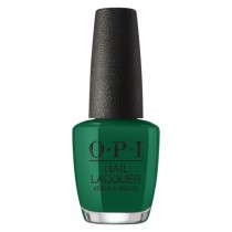 OPI Nail Lacquer Envy The Adventure Christmas Nutcracker 15ml