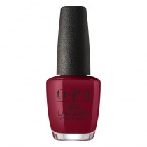 OPI Nail Lacquer Gingers Revenge Christmas Nutcracker 15ml