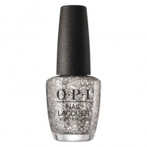 OPI Nail Lacquer Dreams On A Silver Platter Christmas Nutcracker 15ml