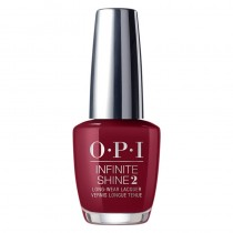 OPI Infinite Shine Gingers Revenge Christmas Nutcracker 15ml