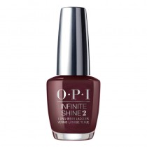 OPI Infinite Shine Black to Reality Christmas Nutcracker 15ml