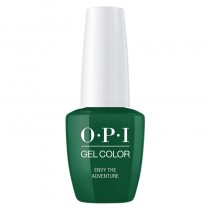 OPI Gelcolor Envy the Adventure Christmas Nutcracker 15ml