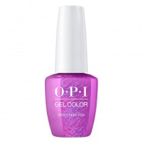 OPI Gelcolor Berry Fairy Fun Christmas Nutcracker 15ml
