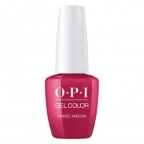 OPI Gelcolor Candied Kingdom Christmas Nutcracker 15ml