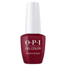 OPI Gelcolor Gingers Revenge Christmas Nutcracker 15ml