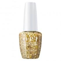OPI Gelcolor Gold Key to the Kingdom Christmas Nutcracker 15ml