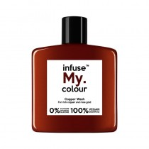 infuse My. Colour Shampoo Copper 250ml