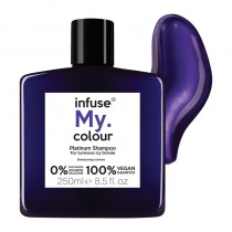 infuse My. Colour Shampoo Platinum 250ml