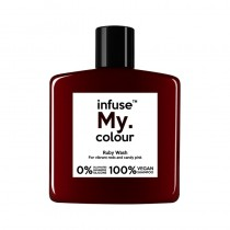 infuse My. Colour Shampoo Ruby 250ml
