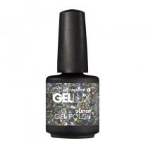 Gellux Spirited Modern Goddess Collection 15ml Glitter Gel Polish