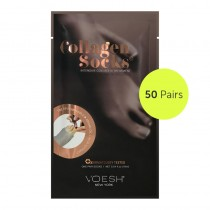 Voesh Collagen Socks 50 Pairs