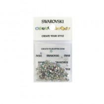 Swarovski Crystals for Nails Unicorn Mix  x 250