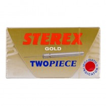 Gold Two Piece Needles F4G Short