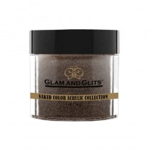 Glam and Glits Naked Acrylic Collection Coffee Break 28g