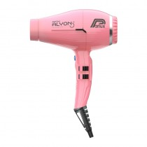Parlux Alyon Air Ionizer Tech Hairdryer Pink (2250w)
