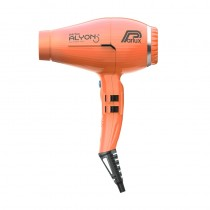 Parlux Alyon Air Ionizer Tech Hairdryer Coral (2250w)