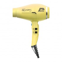 Parlux Alyon Air Ionizer Tech Hairdryer Yellow (2250w)