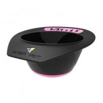 Prism Pot Pretty Precious Pink Tint Bowl