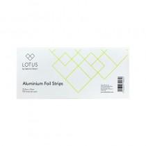 Lotus Aluminium Foil Strips x 100