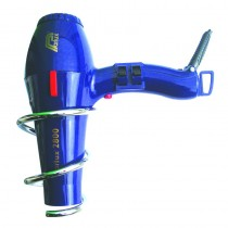 Chrome Spiral Dryer Holder