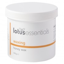 Lotus Honey Wax 425g