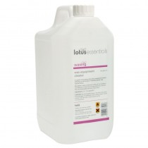 Lotus Wax Equipment Cleaner 4 Litre