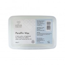 Lotus Paraffin Wax 500g