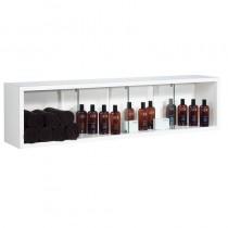 REM Horizontal Towel Storage
