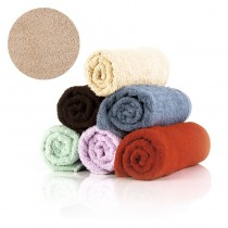 Lotus Classic Hair Towel Biscuit x12