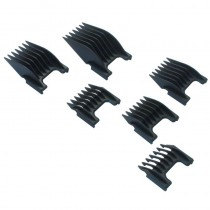 Wahl Attachment Comb Set of 6