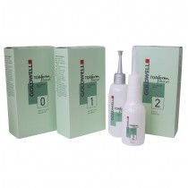 Goldwell Top Form Biocurl Set 0-Strong Triple Pack