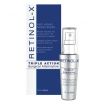 Retinol-X Triple Action Anti-Ageing Moisturizer 30ml