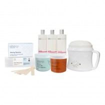 Lotus Waxing Starter Kit With 500cc Heater