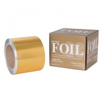 Procare Coloured Foil Gold 100mm x 225m