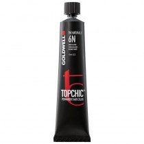 Goldwell Topchic Tube 60ml 8CAatPB Cool Bronze at Pearl Beige