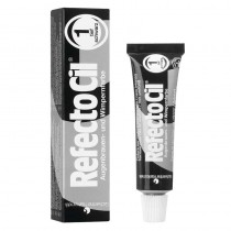 RefectoCil Lash and Brow Tint .1 Black 15ml