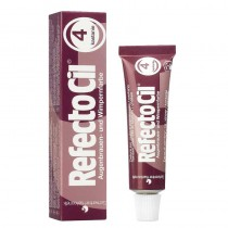RefectoCil Lash and Brow Tint 4 Chestnut 15ml
