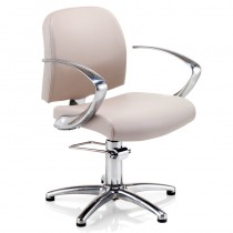 REM Evolution Hydraulic Chair with Upholstery Option