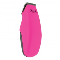 Wahl Pocket Pro Trimmer Pink